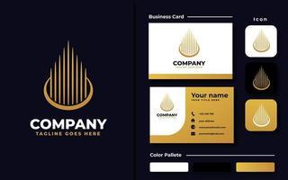 Immobilien-Branding-Set