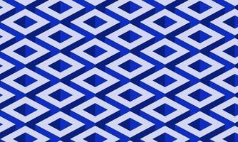 blå geometriska fyrkantiga mönster
