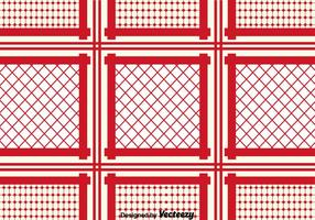 Red Keffiyeh Muster Hintergrund
