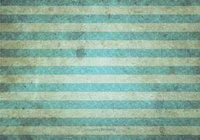 Dirty Old Stripe Grunge Hintergrund vektor
