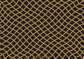 Free Vector Fish Net Hintergrund