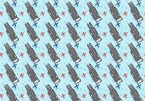 Freie Flugzeug Spiel Vektor