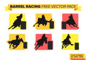 Tunna Racing Gratis Vector Pack Vol. 2