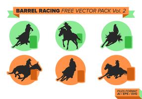 Tunna Racing Gratis Vector Pack