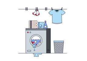 Gratis tvättvikt