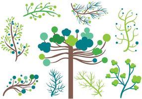 Gratis barrträd
