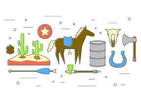 Kostenlose Vektor-Illustration