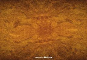 Vector Grungy Brown Textur Hintergrund