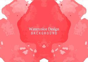 Gratis vektor vattenfärg bakgrund