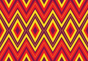 Helles Songket-Muster vektor