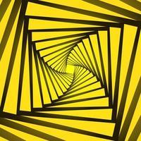 abstrakt optisk illusion bakgrund