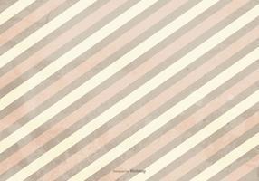 Grunge Stripes Vector Bakgrund