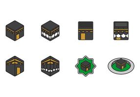 Makkah-ikoner