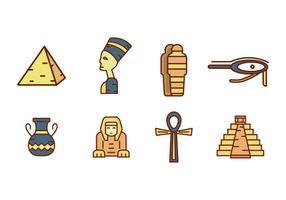 Gratis Forntida Egypten Vector