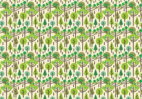 Freie Bäume Vektor