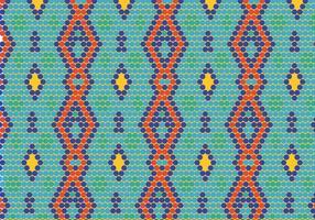Navajo Hintergrund vektor
