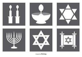 Jüdische Icon-Sammlung