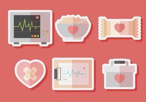 Free Heart Care Vektor