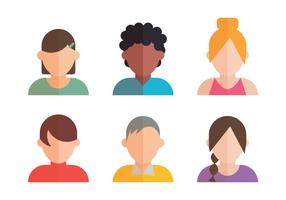Grupo de personas vektor