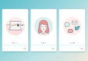 Mobile Icons Grafik