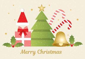 Free Vector Weihnachten Hintergrund