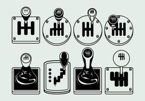 Getriebe frei Vektor