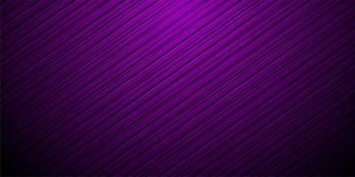 diagonaler lila gestreifter Verlaufshintergrund vektor
