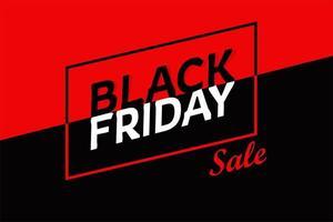 schwarzer Freitag Text Design und Produkt Rabatt Preisschilder vektor
