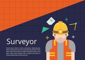 Surveyor Hintergrund