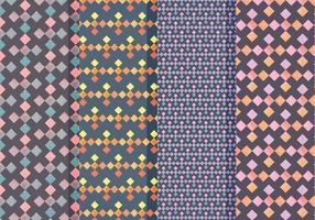 Vector Geometrische Muster