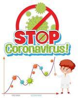 sluta sprida koronaviruset med andra vågdiagrammet