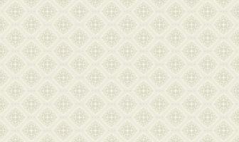 elelgantes dekoratives Muster auf grau vektor