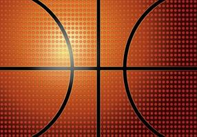 Basketball Textur