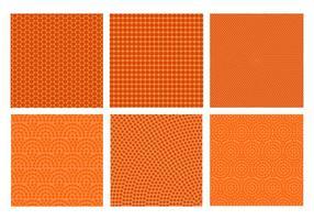 Gratis Basket Textur Vector