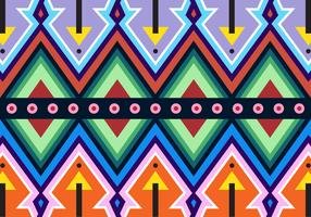 Huichol konst vektor