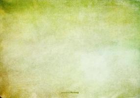 Grüner Grunge Hintergrund vektor