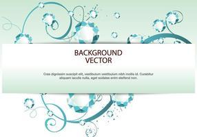 Rhinestone-Diamant-Vektor-Hintergrund vektor