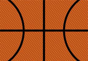 Basket Texture Free Vector