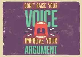 Argumentvektor