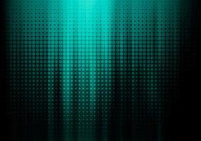 Free Vector Blue Halbton Hintergrund