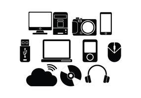 Kostenlose Technologies Vector