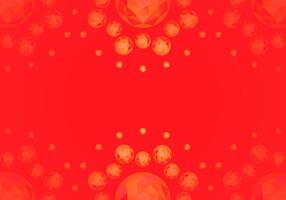 Rhinestone-Hintergrund-Schablone vektor
