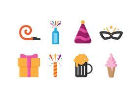 Freie Party Icons