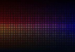 Free Vector bunte leuchtende Halbton Hintergrund