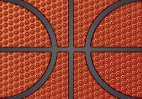 Basket textur vektor