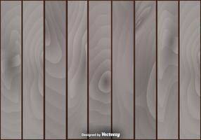 Vector Natürliche Holz Hintergrund