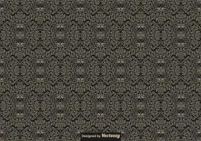 Jahrgang nahtlose Muster - Vector