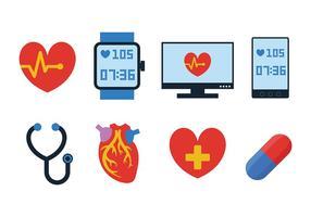 Medical Icon Vektor