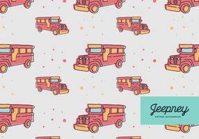 Jeepney Muster