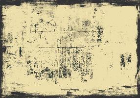 Dirty Grunge Vektor Hintergrund
